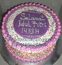 raibow cake