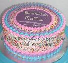 rainbow cake afni