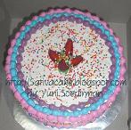 rainbow cake nanda