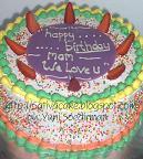 rainbow cake mbak nova
