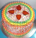 rainbow cake pak hernadi og