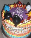 rainbow cake pak rustam