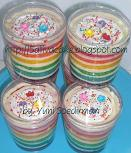 rainbow jar lita (60 pcs) tg 21 juli 8926 blog