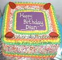 rainbow cake for pak anggit1