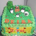 cake figurin shoun the sheep 9241blog