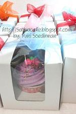 cup cake satuan for mbak putri