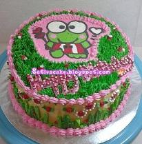 keropy cake