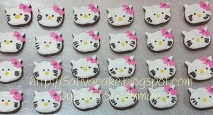 hellokitty cookies