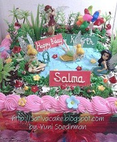 black forest cake for salma