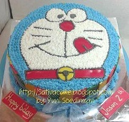 doraemon cake for jason