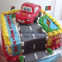 kue ulang tahun buat beryl