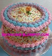 rainbow cake mbak widya