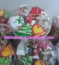 chrismast cookies