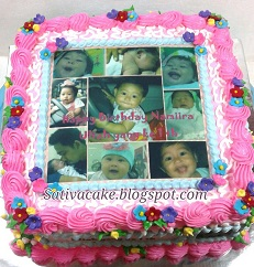 cake edible mbak titi blog
