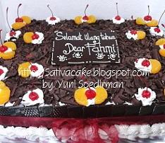 black forest cake  jumbo