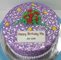 cake minimalis mba amira 142450 blog