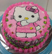 Pesan Kue Ulang Tahun Di Bogor Dapursativa