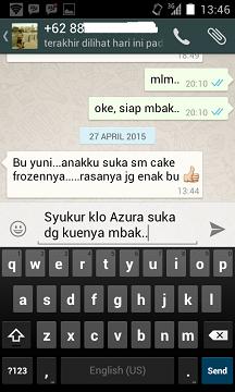 koment-mbak-anggi-frozen-cake-buat-azura-pngok