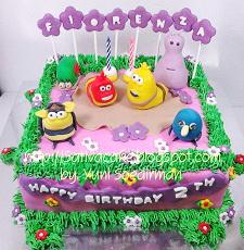 Larva Cake (mba Rahma )134058 blog