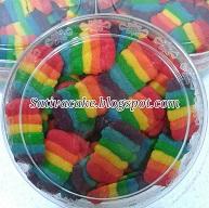 Lidah rainbow