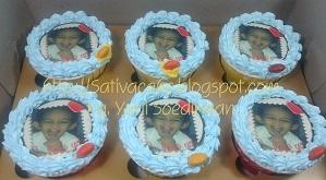 cup cake edible