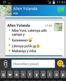 review mba Allen