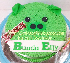 Piggy cake buttercream (mab epeh) 101938 blog